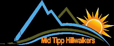 Mid Tipp Hillwalkers